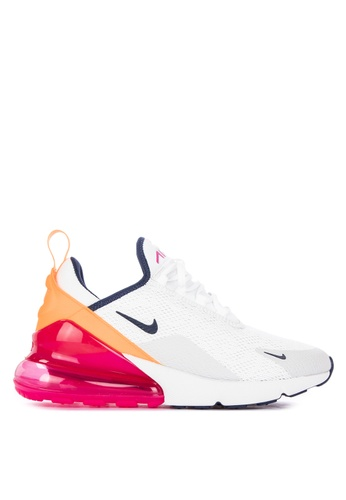 36ba40f269 Shop Nike Nike Air Max 270 Shoes Online on ZALORA Philippines