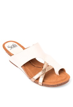 Vivi Wedge