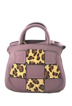 Jane 16 Top Handle Bag