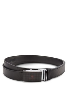 Swiss Polo Extra Long Belt