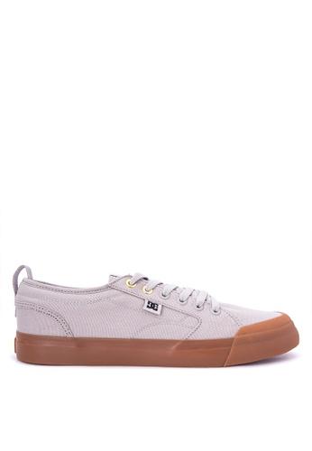 DC grey Evan Smith TX Shoes DC647SH0JGJBPH_1