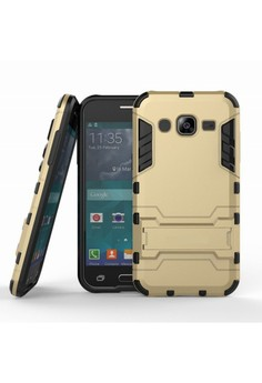 Hybrid Defender Case for Samsung Galaxy J2