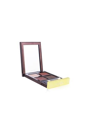 Tom Ford TOM FORD - Eye Color Quad - # 03 Body Heat 6g/0.21oz 3CAA6BE5D6F108GS_1
