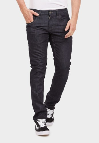 Born And Blessed blue Sirovo Raw Denim 29746AA76A1370GS_1