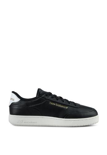 New Balance 黑色 CT Alley Court Shoes E22D5SH3FE1138GS_1
