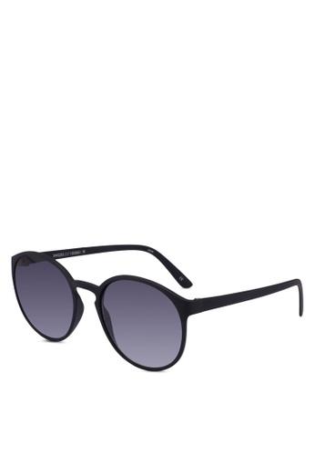 Le Specs black Swizzle Tr 1502061 Sunglasses FF6F0GL0054296GS_1