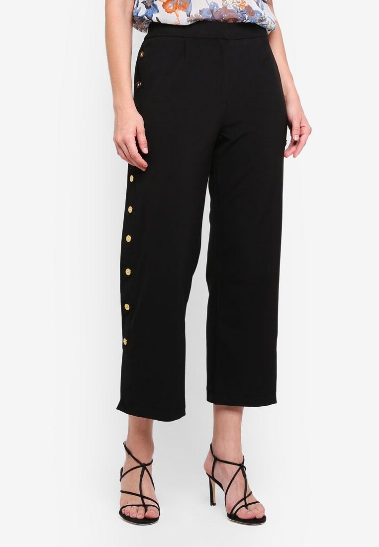 A S Trick Pants Cropped Black Y zqABdnd