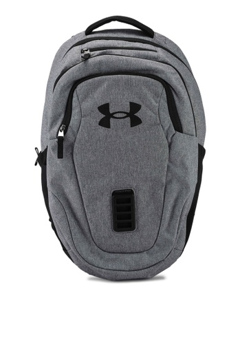 Under Armour black UA Gameday 2.0 Backpack 0063EAC67FB45DGS_1