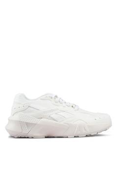 3ed07bb5e9f Reebok white Aztrek Shoes CC1D8SH1AD41EFGS 1