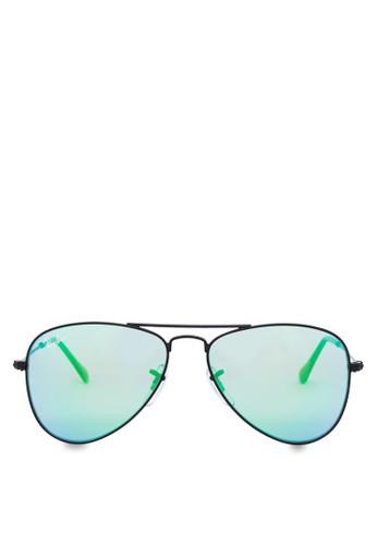 Aviator Junzalora 手錶 評價ior 太陽眼鏡, 飾品配件, 飾品配件