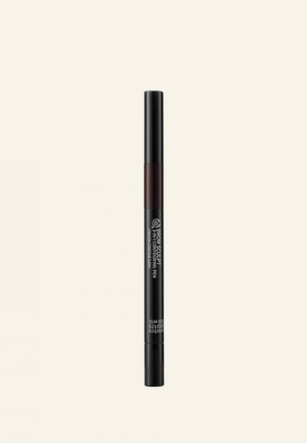 The Body Shop Brow Sculpt - Dark Brown B2959BE8D7EAD2GS_1