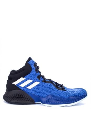 02534fd313fb ... netherlands adidas blue adidas mad bounce 2018 4bfb3shb77f2b2gs1 bc76a  9f0e0