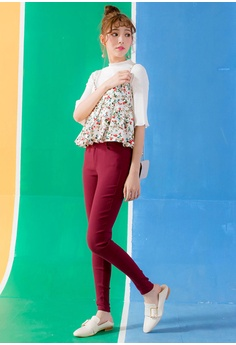 44a4a3ccd8c 43% OFF Tokichoi Basic Skinny Jeans RM 89.00 NOW RM 50.90 Sizes S M L