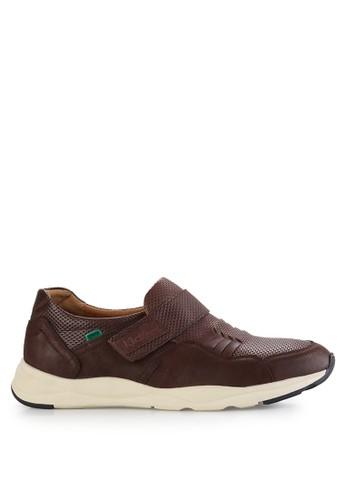 Kickers brown Kcm 2321 KI071SH0UIAUID_1