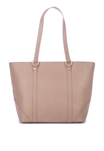 874d92b6c20e Shop Mendrez Mikee Shoulder Bag Online on ZALORA Philippines