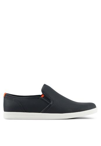 ALDO black Grilidda Slip Ons & Espadrilles 970F7SHE7B3720GS_1