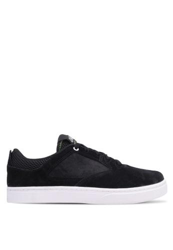 League black Ortiz Advance Shoes LE683SH0S2NOMY_1