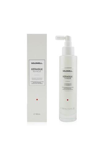 Goldwell GOLDWELL - Kerasilk Revitalize Redensifying Serum (For Thining, Weak Hair) 100ml/3.3oz C84DDBE1493DFFGS_1
