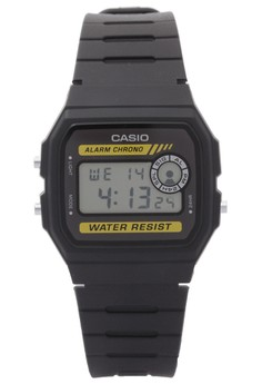 Digital Watch F-94WA-9D