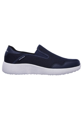 Skechers navy Skechers Men Sport - 52112NVY 7BC64SHB765973GS_1
