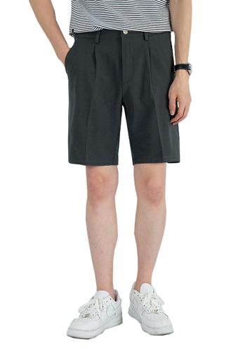 HAPPY FRIDAYS Comfortable Casual Shorts AP-J2166 C2485AADA623D6GS_1