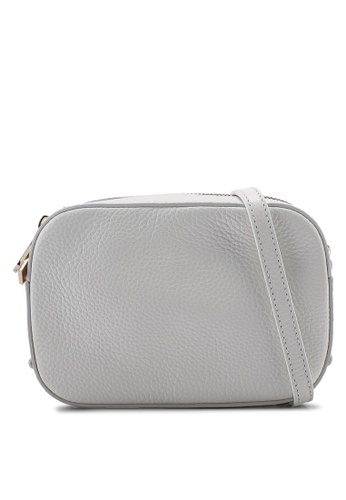 Pop & Suki white Camera Bag 71044AC0ECF107GS_1