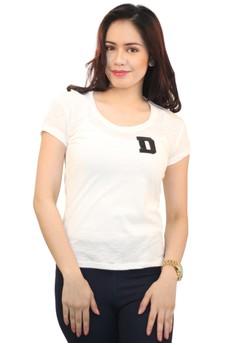 nchanting Alphabet Shirt Letter