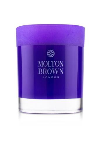MOLTON BROWN MOLTON BROWN - Single Wick Candle - Ylang Ylang 180g/6.3oz 04DA9HLBF193E2GS_1