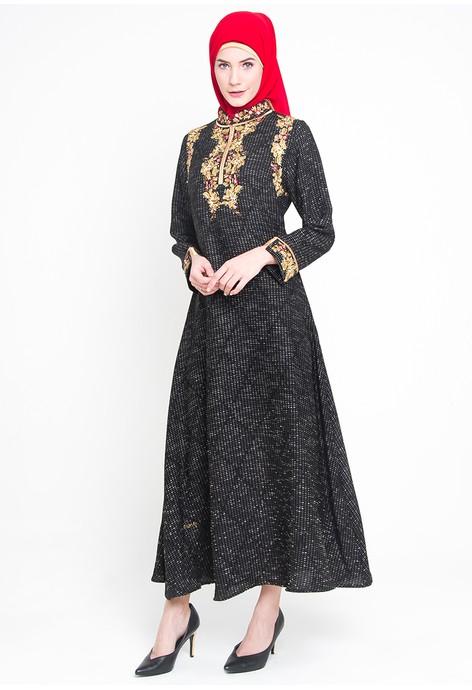 SB Collection Couple Atasan Rachma Batik Blouse Abaya Dan Kemeja-Hijau. Source · Jual .
