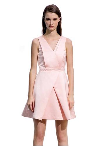 N12H pink Pool Side Dress N1377AA0GQJ2SG_1