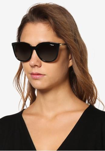 zalora taiwan 時尚購物網In Vogue 太陽眼鏡, 飾品配件, 飾品配件