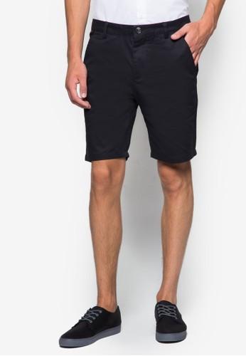 Baccarin Bermudas 基本款休閒短褲, 服飾esprit outlet 香港, 短褲