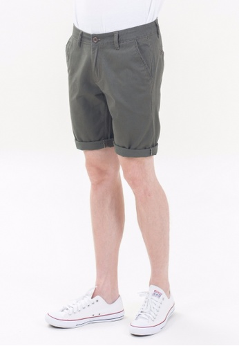 Drum Classic Chinos Pants-AGN DR425AA25TJAMY_1