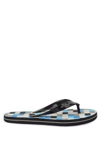 OR-K689 black OR-K689 Sandal OSG01 Black 72882SHEAB7583GS_1