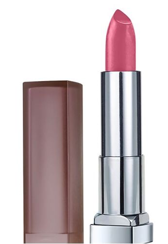 Maybelline pink Maybelline Color Sensational Creamy Matte Lust For Blush 21D22BE8618430GS_1