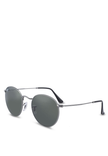 9b6d273ddb692 Buy Ray-Ban Icons RB3447 Sunglasses Online on ZALORA Singapore