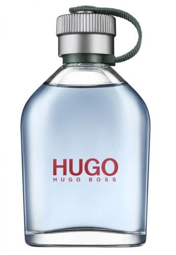 Hugo Boss Fragrances HUGO BOSS Hugo Man Eau de Toilette 125ml 79535BE5B82399GS_1