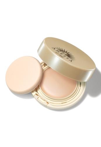 Anessa Anessa Perfect UV Sunscreen Skincare Base Makeup 10g - Light AE710BE8DE53EEGS_1