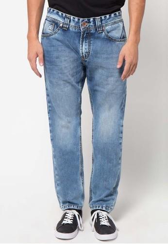 Lois Jeans blue Long Pant Denim LO391AA27LDKID_1