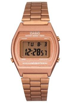 Digital Watch B640WC-5ADF