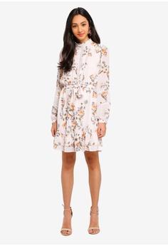 61ed97e23 70% OFF Forever New Pearl Pintuck Skater Dress RM 439.00 NOW RM 131.90  Sizes 6 8 10 12 14