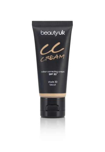 Beauty UK Cc Cream No.30 BE783BE59DLCSG_1