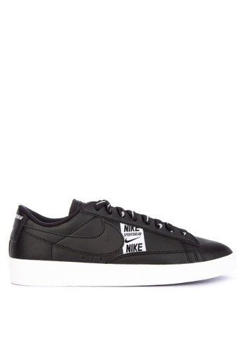 competitive price ba318 8f2ac Shop Nike Nike Blazer Low Se Shoes Online on ZALORA Philippi