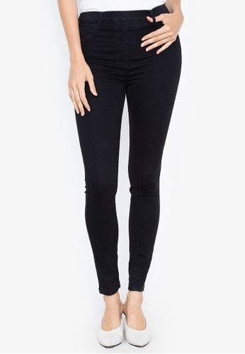 DEBENHAMS black The Collection - Cc Pull On Jegging 5F1FFAA5BD7F0BGS_1