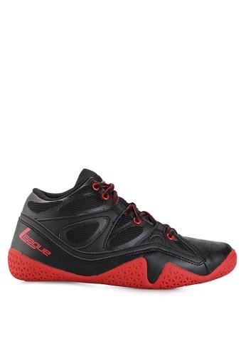 League black Ballistic Basketball LE825SH93PVUID_1