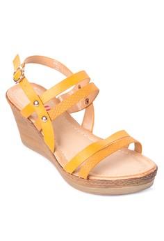 Graciela Wedge Sandals