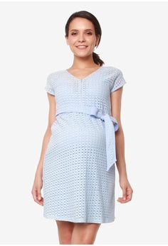 f5aee83d7a2 Buy Bove by Spring Maternity Dresses For Women Online on ZALORA ...