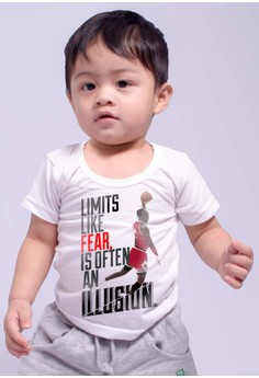 Limits by MJ (Junior)