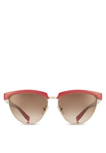 Rock Iesprit香港分店cons Greca 太陽眼鏡, 飾品配件, 飾品配件