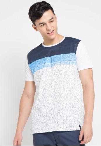 X8 multi Fisher T-Shirts X8323AA40UBJID_1
